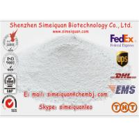 China Anti Estrogen Fluoxymesterone Testosterone Steroids Powder For Male Hypogonadism Treatment wholesale