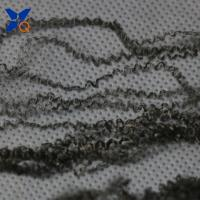 China Silver plated conductive NL fiber blended with cotton Anti-Static for anti bacteria& ESD -XT11855 wholesale