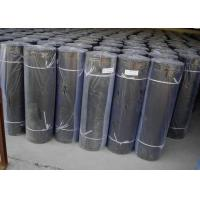 China SBR / EPDM Industrial Rubber Sheet With Low Temperature Resistant wholesale