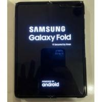China Samsung Galaxy Fold SM-F907N 5G/4G LTE Unlocked Phone wholesale