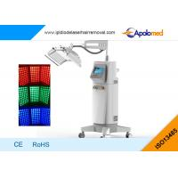 China LED Beauty Equipment  PDT Light Therapy / LED Light Therapy Skin Tightening Machine wholesale