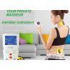 China Body Massage Wireless Tens Unit 6 Massage Modes With 2 Big Pads / 2 Small Pads wholesale