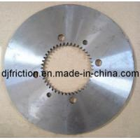 China Marine Gearbox Steel Clutch Friction Disc (ZJC-X111) wholesale