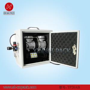 China High Quality Portable Silent Mini Air Compressor TP20AB wholesale