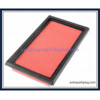 China Auto Air Intake Spare Filters for Nissan Motor Replace Part 16546-ED000 wholesale