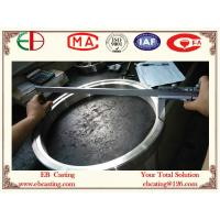 China Dimensional  Check CZ100 Valve Seat whit Centrifugal Cast Process EB13045 wholesale