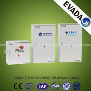 China Single Phase / Three Phase Power Supply Online UPS For Communication System wholesale