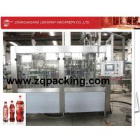 China Complete carbonated energy drink bottling equipment wholesale