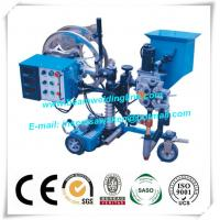 China Automatic Submerged Arc Welding Machine With Trolley Compact Structure wholesale