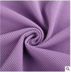 China Weft Dyeing Polyester Spandex Merbau style Knitting Stretch fabric skirt fashion spot wholesale