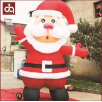 China The inflatable model is customized to customize the gas mold of the Christmas tree arch.a kinds of colors wholesale