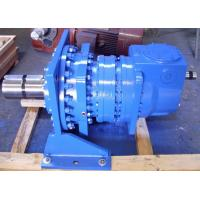 China Coaxial Compact Planetary Gearbox Planetary Speed Reducer With Two Stage wholesale