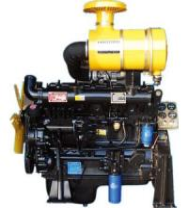 China Generator Diesel Set -100kw (R6105AZLD-100) wholesale