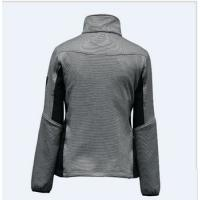 China China Cheap women winderbreaker grey fleece jacket imported from china wholesale