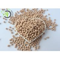 3 Angstrom Molecular Sieve Adsorbent High Anti - Pollution Capacity For Methane Gas