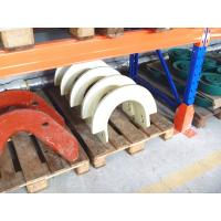 Buy cheap Stoneax white cokor breaker spare parts used to ore and Rock crusher from wholesalers