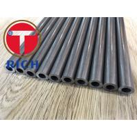 China Cold Rolled Precision Steel Tube For Automobile Shock Absorber wholesale