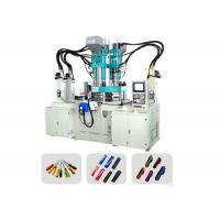 China Hommar Automatic Injection Moulding Machine For 3 Colors Motorcycle Handle Bar Grips wholesale