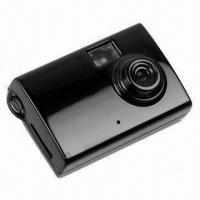 China Digital Camera with PC Camera Function, 3,264 x 2,448-pixel, JPG Taking Video wholesale