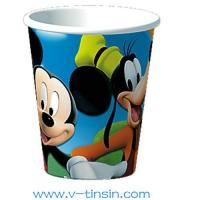 China Solo bistro design hot drink cups wholesale