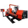 China Plasma CNC pipe cutter machine thickness 1-30mm wholesale