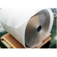 China Air Conditioning Heat Transfer Foil Hot Rolling Aluminium Thermal Transfer Foil wholesale