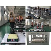 China Plastic Welders Machine For reflectors Assembly wholesale