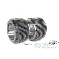 China Casting roller shell for coal mill with low price wholesale