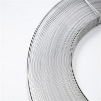China 304 Cold Rolled Stainless Steel / Stainless Steel Strips 300 Series Grade on sale