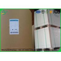 China Good Opacity Offset Printing Paper 50gsm - 80gsm Double Sided Uncoated For School Book wholesale