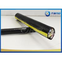 China Low Voltage Multicore Control Cable 0.75mm2 1.5mm2 KVV Type Anti Flaming wholesale