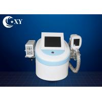 Buy cheap Cryolipolysis RF Body Slimming Machine , Fat Freezon Machine -2℃~-20℃ Freezing from wholesalers