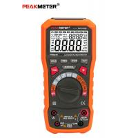 Buy cheap 6000 Counts Auto Range Digital Multimeter Auto LCR Smart Check And Measuring from wholesalers