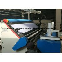 Buy cheap High Precision Fabric Winding Machine In Textile 1 Year Warranty from wholesalers