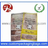 China Biodegradable Custom Plastic Food Packaging Bags Printed Any Color wholesale