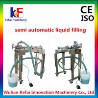 China liquid acrylic resin filling machine wholesale