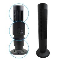 China No Leaf Bladeless Home Table USB Tower Fan Light Weight And Space Saving wholesale