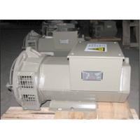 China 10.8kw 13.5kva Diesel Brushless Exciter Synchronous Generator 3 Phase IP23 on sale