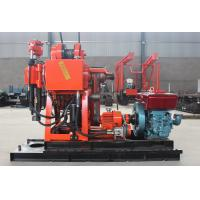 China Multi Functional XY-1B Hydraulic Water Well Drilling Machine on sale