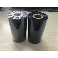 China WAX Thermal Transfer Ribbon 210x300m  for Printer machine and Barcode to print the name card wholesale