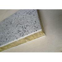 China Fireproof  thermal insulation foam board commercial environmentally friendly wholesale