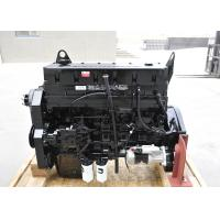 China Genuine Complete Engine Assembly , QSM11-C300 Full Engine Assembly wholesale