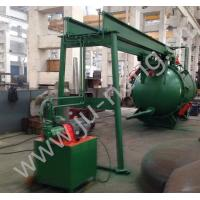 China Automatic Hydraulic Control Horizontal Plate Pressure Filter Sunflower Oil Dewaxing wholesale