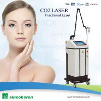 China Top Selling Fractional Co2 Laser for Acne Scar Removal on sale