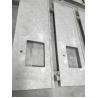 China QS 963 Quartz Stone Slab , Floor and Wall quartz stone for kitchen countertops wholesale