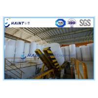 China Chaint Paper Roll Handling Systems Large Scale Heavy Duty Wooden Case Package wholesale