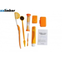 China 8 In 1 Oral Care Hygiene Dental Consumables Orthodontic Kit wholesale