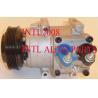 China 5N15-19D629-BA F500 HS15 HCC HALLA car ac compressor Ford Fiesta Ka Ecosport 1.6 2.0 5S65-19D629-DA 5N15-19D629-BA wholesale