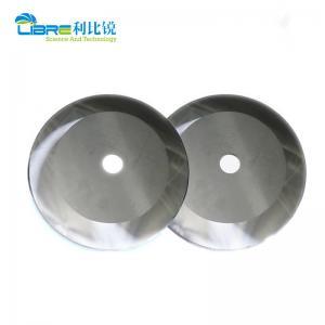 China Dia 420mm Circular Tungsten Carbide Industrial Cutting Blades wholesale