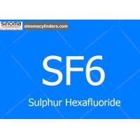 China How to buy sulphur hexafluoride sf6 gas from China Purity 99.999% in 40L gas cylinder wholesale